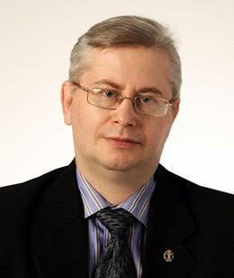 Игорь Юрьевич Ломов